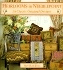 Buy from Amazon - Heirlooms in Needlepoint